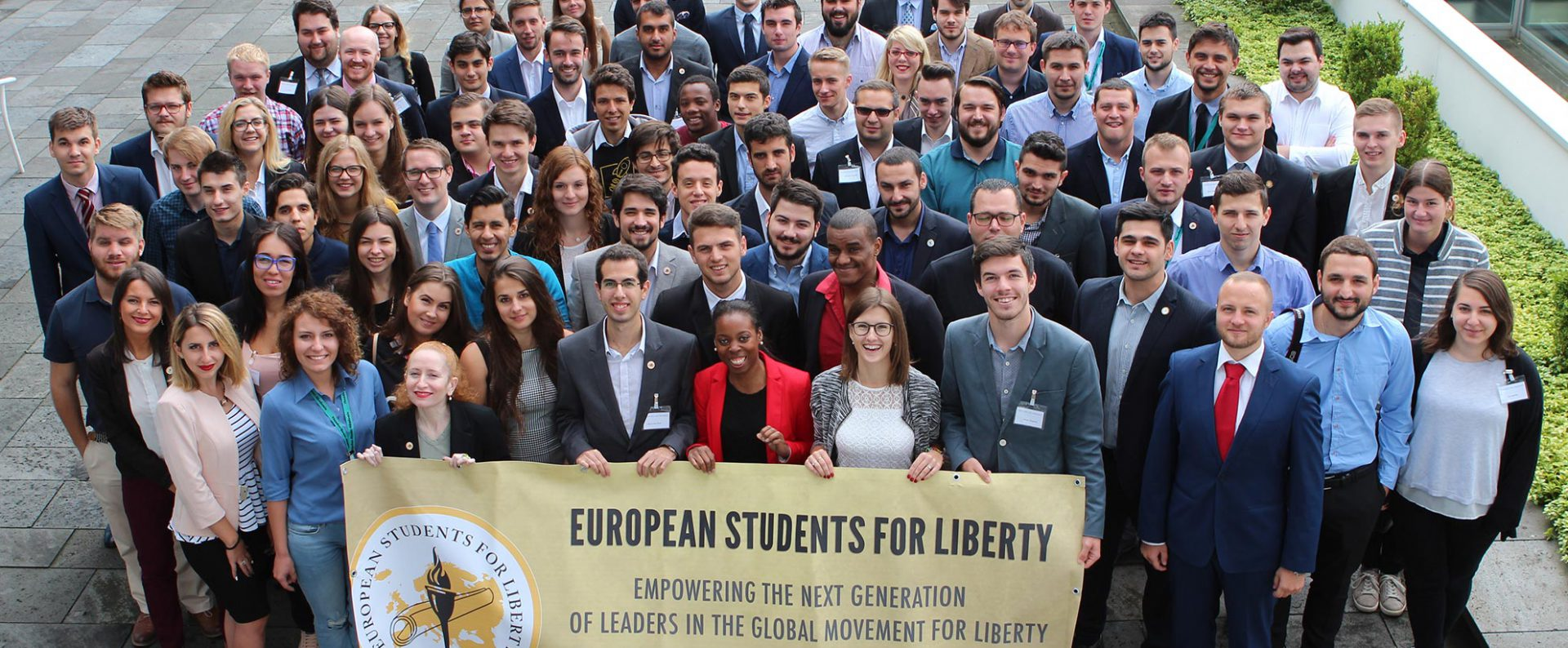 Slovak Students For Liberty